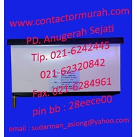 Distributor amper meter tipe EC144A Circutor 5A 3
