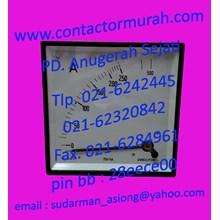 ampere meter Circutor EC144A 5A