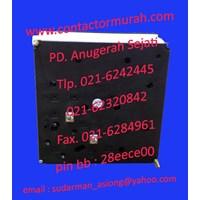 Jual frequency meter tipe HLC144 Circutor 380-400V 2