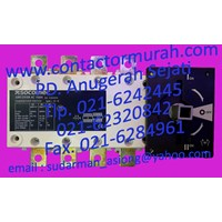 Distributor 160A changeover switch Socomec tipe 1-0-11 3