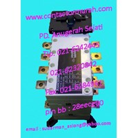 changeover switch 160A Socomec tipe 1-0-11 415V 1