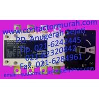 Beli changeover switch 160A Socomec 415V 4