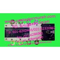 Distributor changeover switch socomec tipe Sircover 1-0-1 3