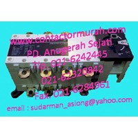 Jual changeover switch tipe Sircover 1-0-1 socomec 250A 2