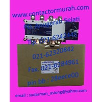 Jual socomec tipe Sircover 1-0-1 changeover switch 250A 2
