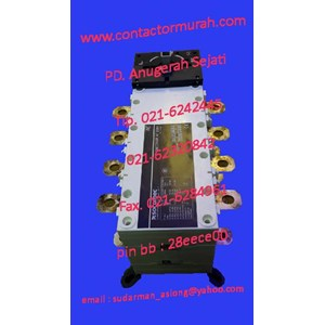 Sircover 1-0-11 changeover switch socomec 250A