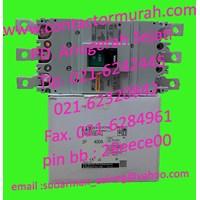 Distributor tipe BW400EAG Fuji mccb 400A 3