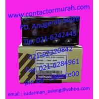 Distributor Hanyoung MP3 volt meter 5VA 3