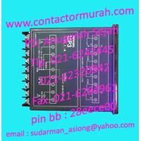 Distributor tipe MP3 Hanyoung volt meter 5VA 3