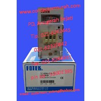 temperatur kontrol Fotek tipe TC4896-DA 1