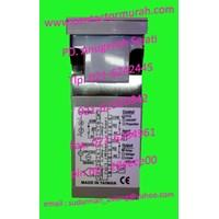 Distributor temperatur kontrol Fotek tipe TC4896-DA 5A 3