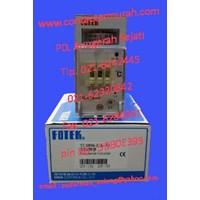 Distributor Fotek temperatur kontrol TC4896-DA 5A 3