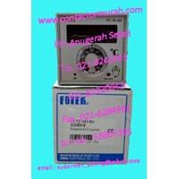 Jual Fotek temperatur kontrol TC72-AD 220V 2