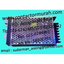 power supply Omron tipe S8JC-Z10024CD
