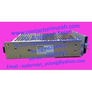 Omron power supply tipe S8JC-Z10024CD