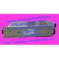 Jual Omron tipe S8JC-Z10024CD power supply 2