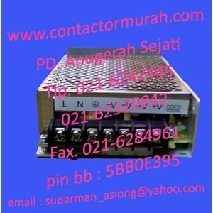 Omron tipe S8JC-Z10024CD power supply