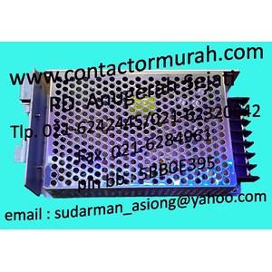 tipe S8JC-Z10024CD power supply Omron