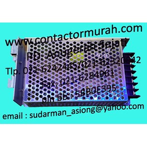 Omron power supply S8JC-Z10024CD 4.5A