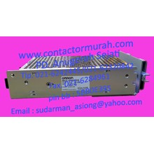 Omron power supply tipe S8JC-Z10024CD 4.5A