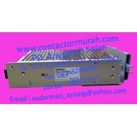 Jual Omron tipe S8JC-Z10024CD power supply 4.5A 2