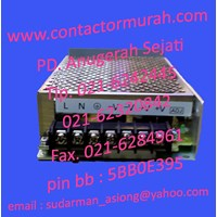 tipe S8JC-Z10024CD 4.5A power supply Omron 1