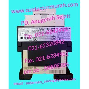 Schneider LC1D09BD kontaktor magnetik