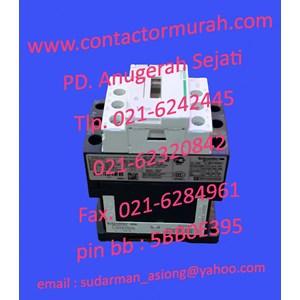 Schneider kontaktor magnetik tipe LC1D09BD 25A