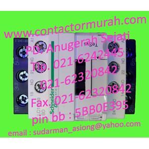 tipe LC1D09BD 25A Schneider kontaktor magnetik