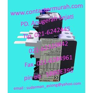 overload relay ABB tipe TA75DU-32M