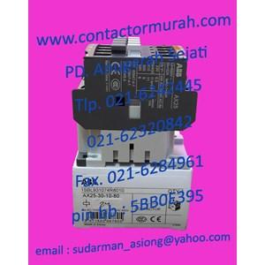 kontaktor tipe AX25 ABB 32A