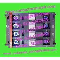 Beli ABB tipe AX25 kontaktor 32A 4