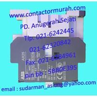 Jual tipe AX25 kontaktor ABB 32A 2