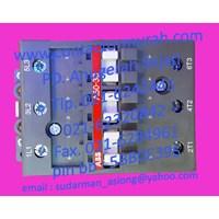 Distributor kontaktor ABB tipe A50 100A 3