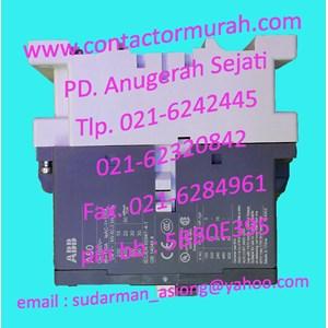kontaktor ABB tipe A50 100A