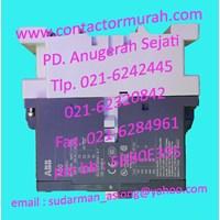 Jual kontaktor tipe A50 ABB 100A 2