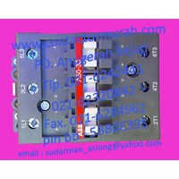 Beli kontaktor tipe A50 ABB 100A 4