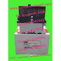 kontaktor tipe A50 ABB 100A 1