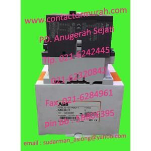 kontaktor tipe A50 ABB 100A