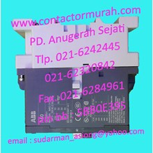 tipe A50 kontaktor ABB 100A