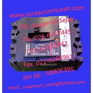 Schneider mccb NSX250H