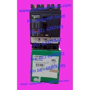 Schneider NSX250H mccb