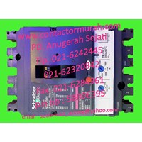 Distributor mccb Schneider tipe NSX250H 3