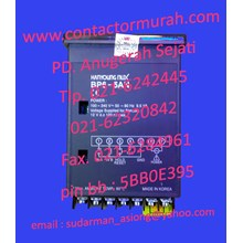 Hanyoung tipe BP6 5AN panel meter