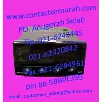 Distributor Hanyoung panel meter tipe BP6 5AN 100-240V 3