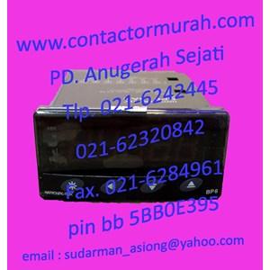 tipe BP6 5AN panel meter 100-240V Hanyoung