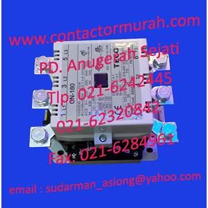tipe CN-180 TECO kontaktor 240A