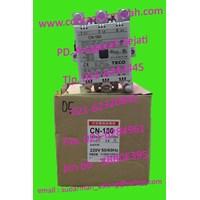 Jual kontaktor TECO 240A tipe CN-180  2