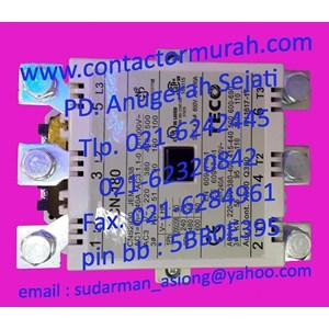 kontaktor TECO 240A tipe CN-180