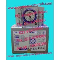 Jual timer Theben tipe SUL181d 110-230V 2